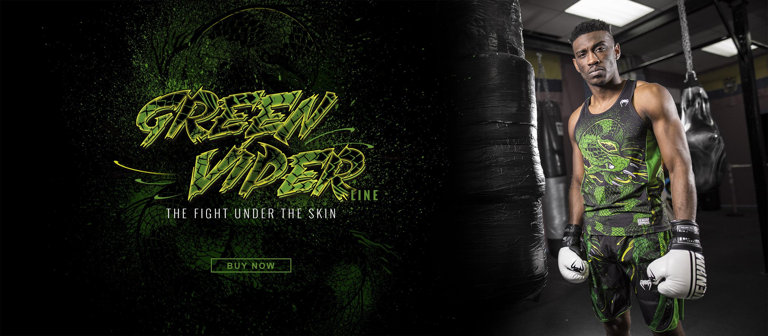 Venum Green Viper