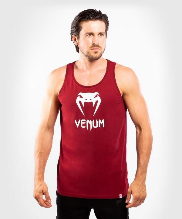 Venum Classic Majica BR Burg XL