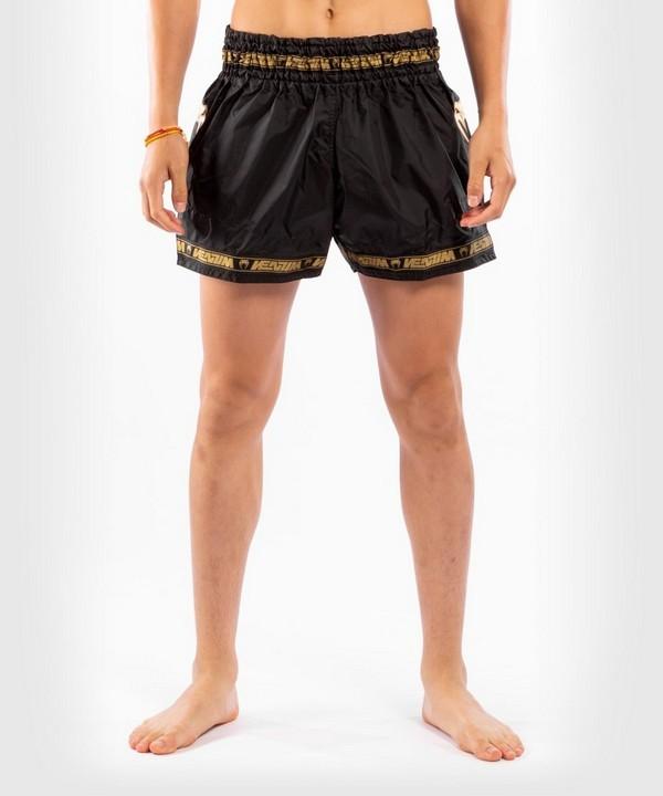 Venum Parachute Muay Thai Sorc B/G XL