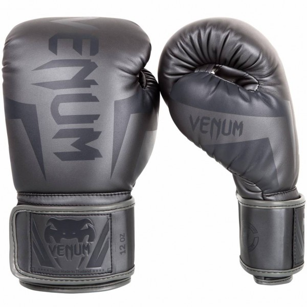 Venum-Rukavice Za Boks Elite* G/G 12OZ