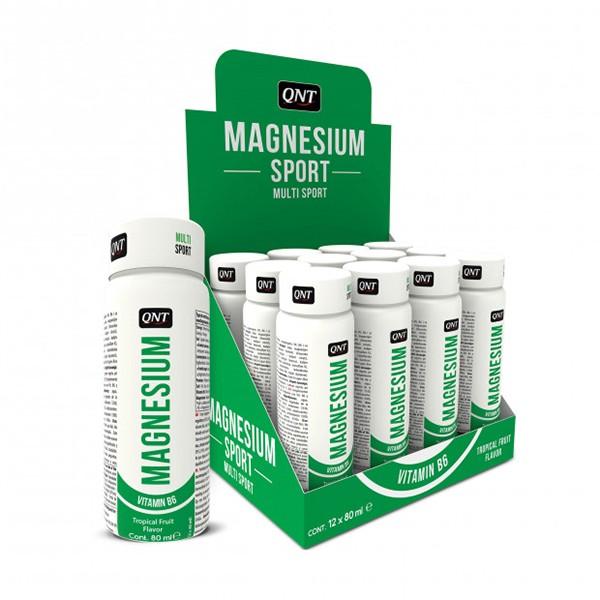 QNT Magnesium 80ml