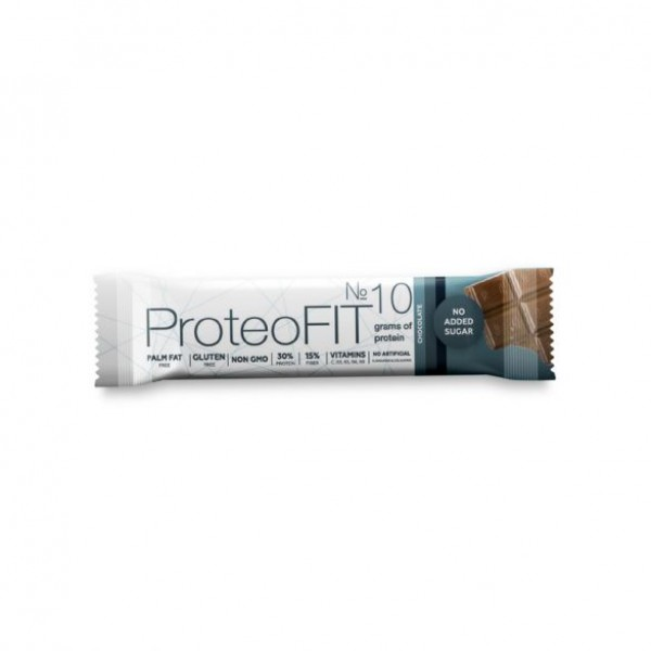ProteoFit Cokoladica 35g