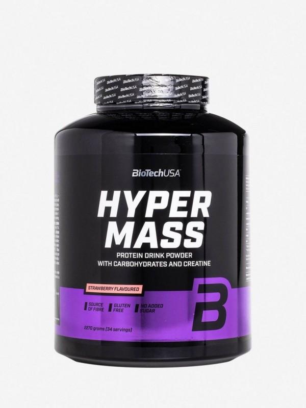 BioTechUSA Hyper Mass 4kg Jagoda