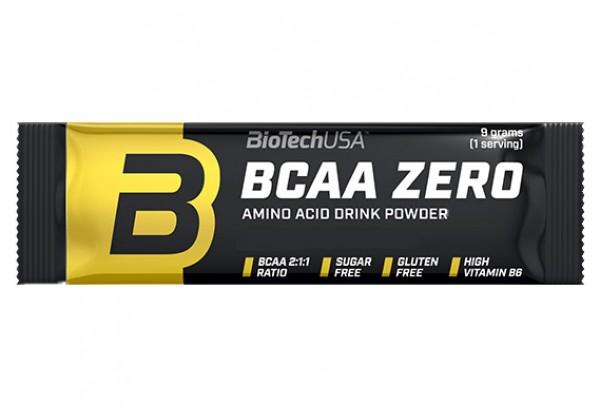 BioTechUSA BCAA Zero 9g Cola