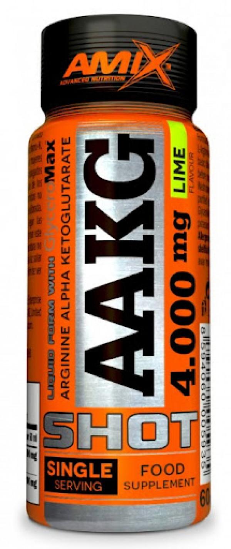 Amix AAKG Shot 4000mg 60ml