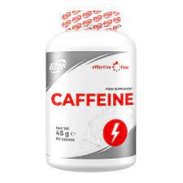 6PAK Caffeine 90 tableta