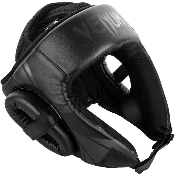 Venum-Zaštitna Kaciga Challenger Black/black
