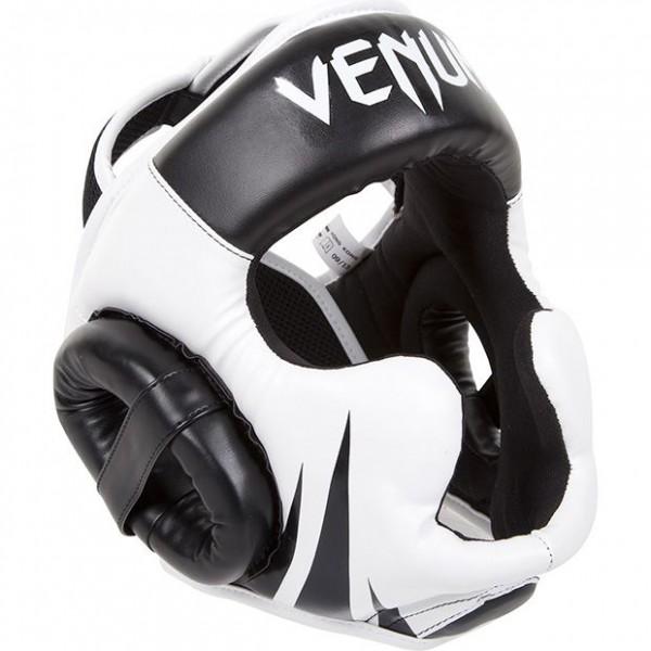 Venum-Zaštitna Kaciga Challenger 2.0 B/W