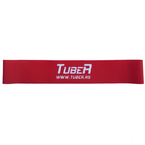 TubeR Mini Crvena 1,2mm