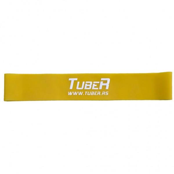 TubeR Mini Zuta 0,7mm