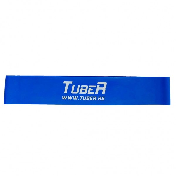TubeR Mini Plava 1,5mm