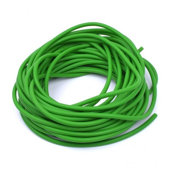 Guma na metar, Zelena