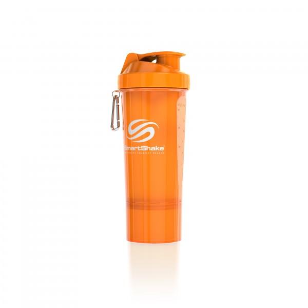 Smart Šejker Slim 500 ml Narandžasti