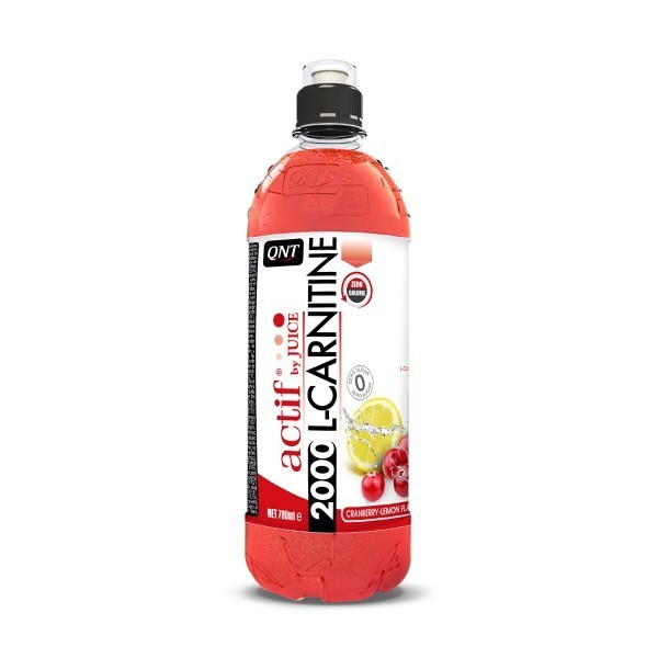 L-Carnitene Juice Brusnica, 700 ml