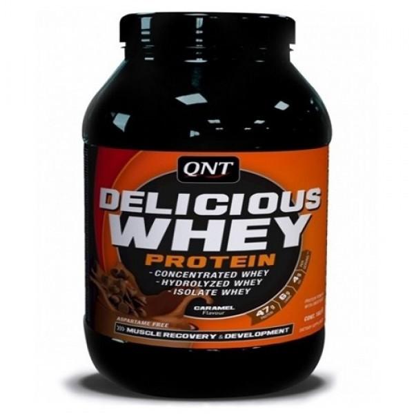 Delicious Whey Protein Čokolada, 350 g