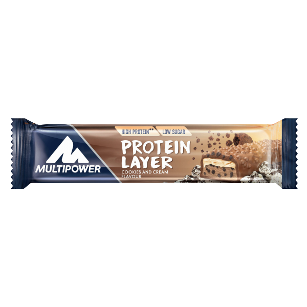 Protein Layer Cookies & Cream, 50 g