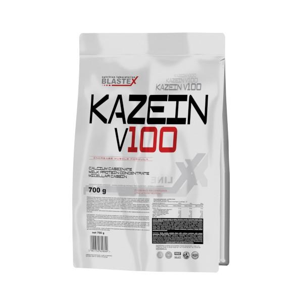 Kazein V100 Xline Vanila, 700 g