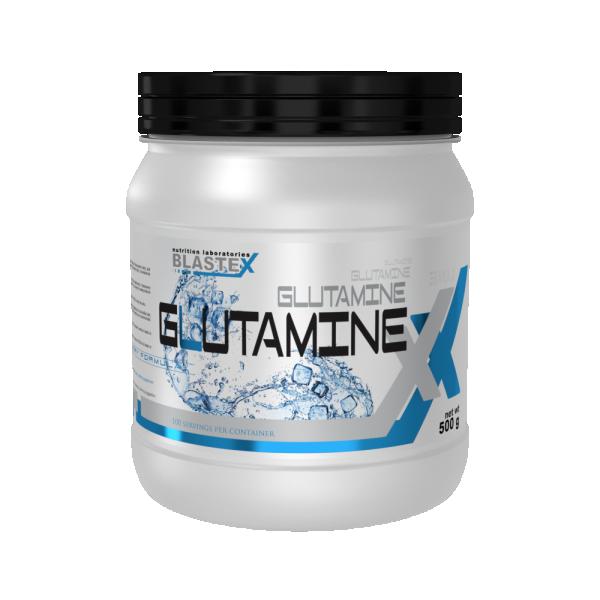 Glutamine Xline, 500 g