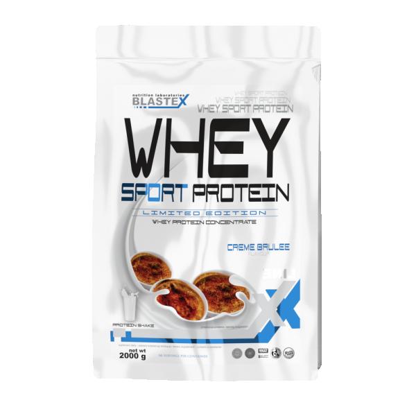 Whey Sport Protein XLine, 2 kg