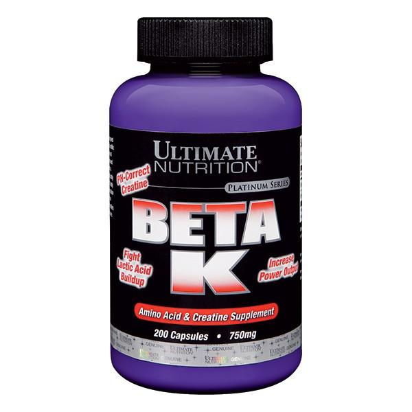 Beta K, 200 kap