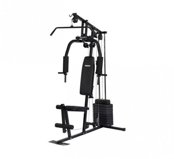 Home Gym, Gladijator