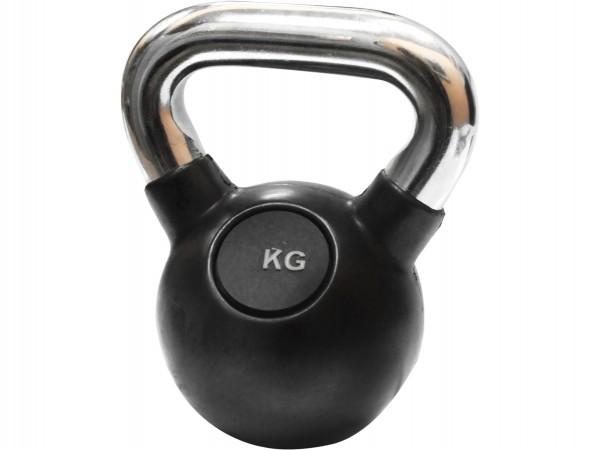 Kettlebell, rusko zvono, 4 Kg