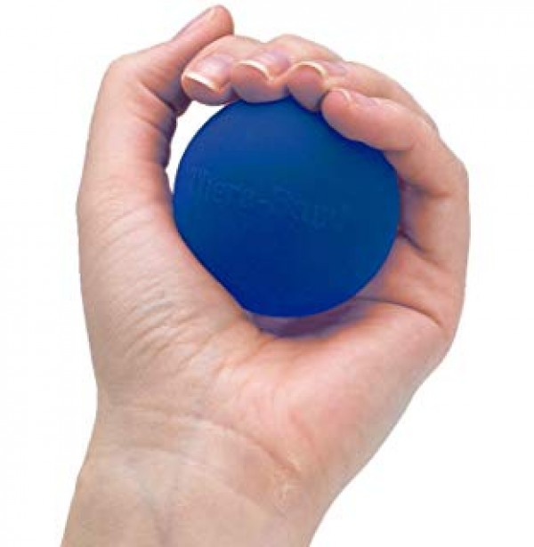 Silikonska Loptica, Plava