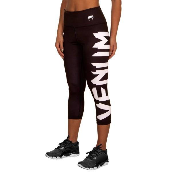 Venum-Helanke 3/4 Giant BW M