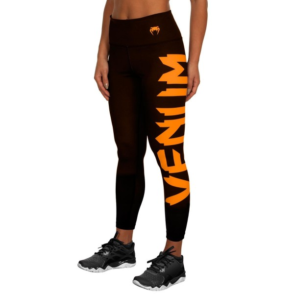 Venum-Helanke Giant, crno-narandžaste S