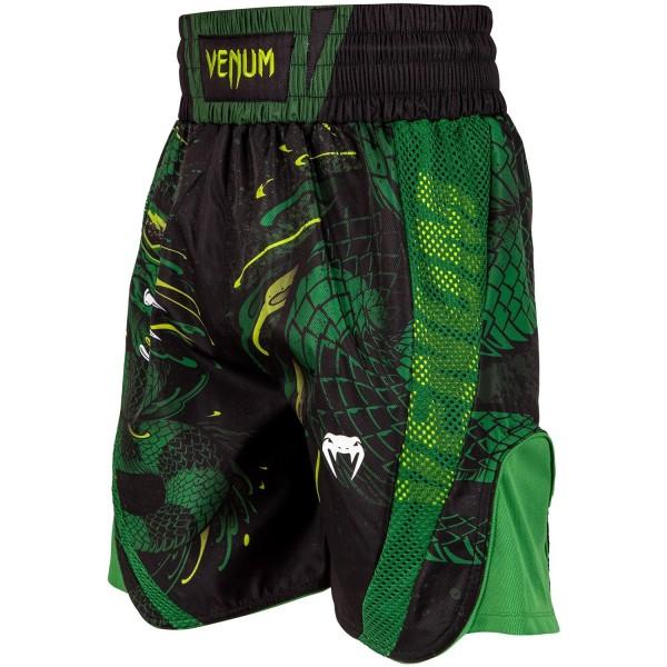 Venum Šorts za Boks Green Viper BG L