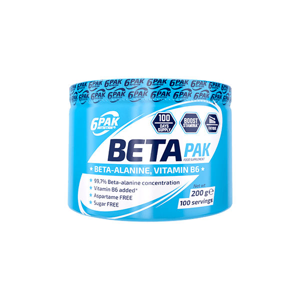 Beta Pak 200 g