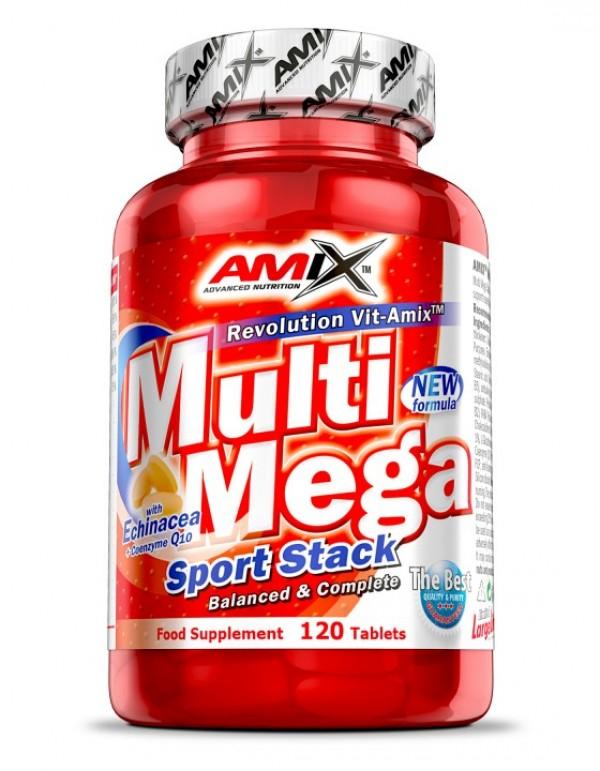 AMX-Multi Mega Stack 120 tbl