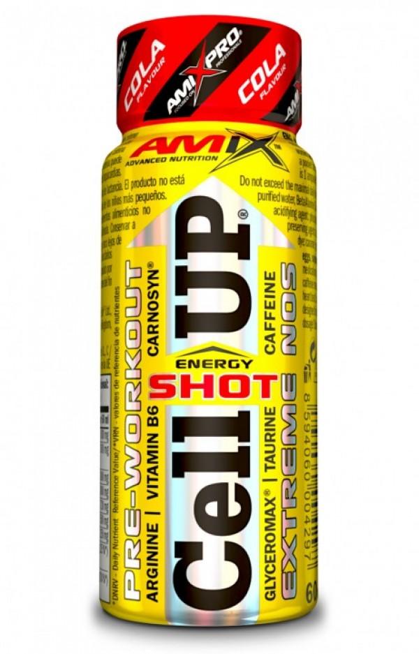 CellUp Shot 60 ml Kola