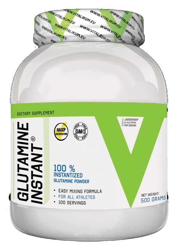 Glutamine Instant 500 g