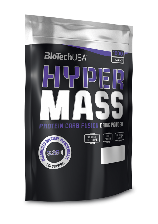 Hyper Mass 1 kg  Karamela-kapućino