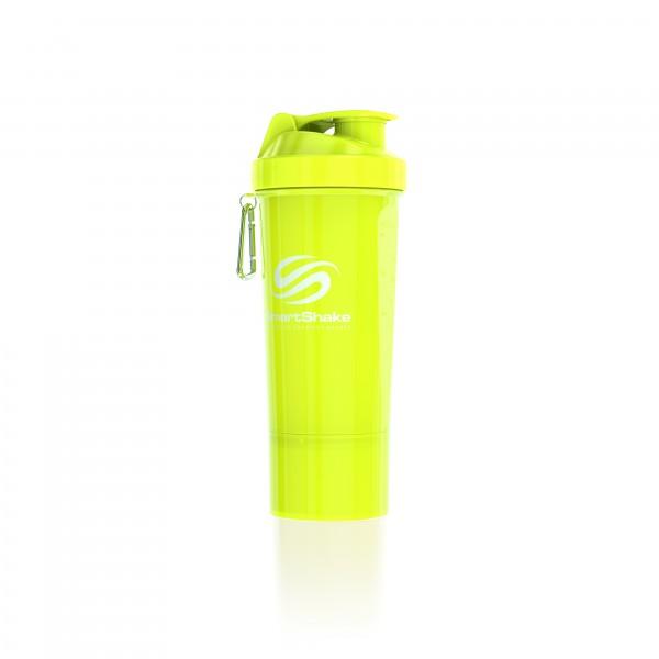 Smart Šejker Slim 500 ml Žuti