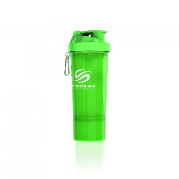 Smart Šejker Slim 500 ml Zeleni