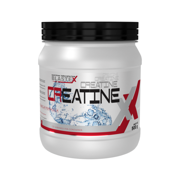 Creatine Xline, 500 g