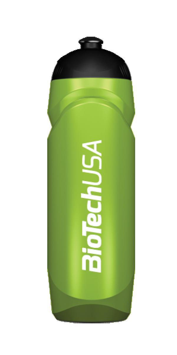 Biotech Sportska Flaša 0,75 l Zelena
