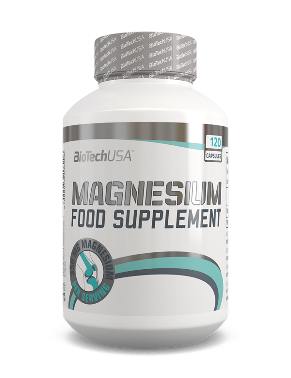 Magnezijum 350 mg 120 cap