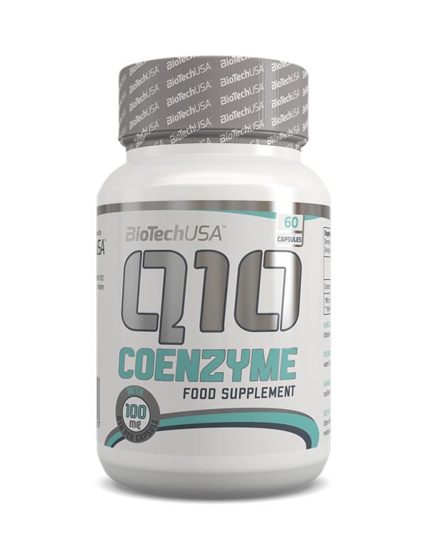 CoEnzime Q10 100 mg 60 cap