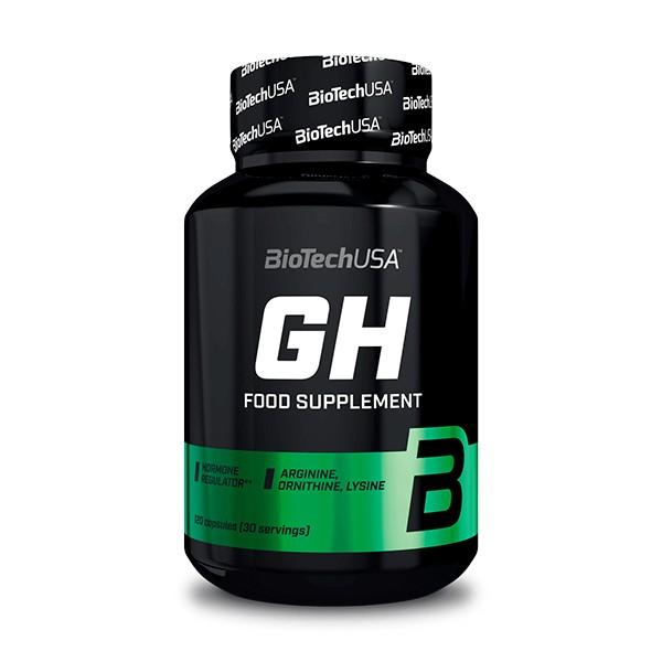 GH Hormone Regulator 120 cap