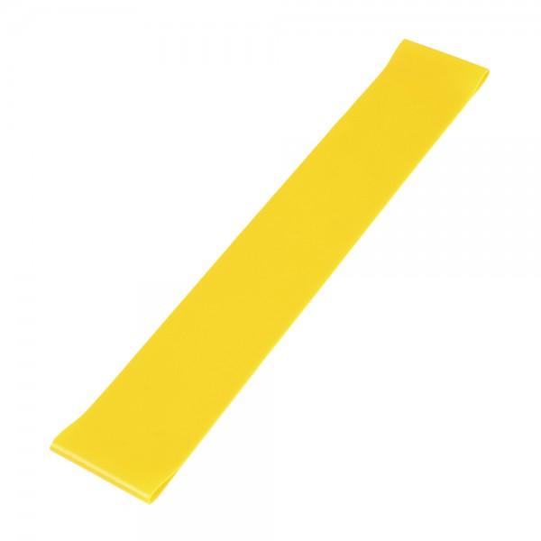 Elastična Traka, Žuta, 25 x 5 cm x 1,25 mm