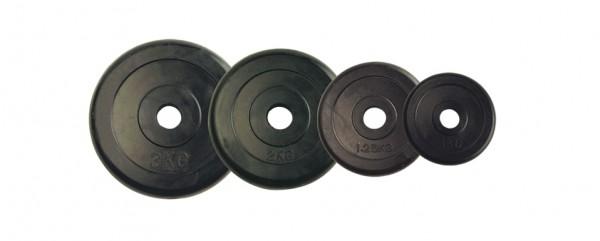 Gumeni Tegovi 2 x 2,5 Kg