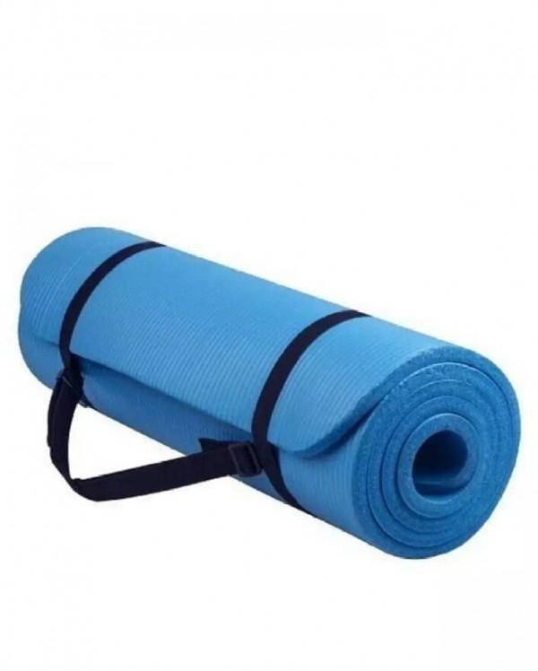 Prostirka za vežbanje, Strunjača 180x60x1 cm
