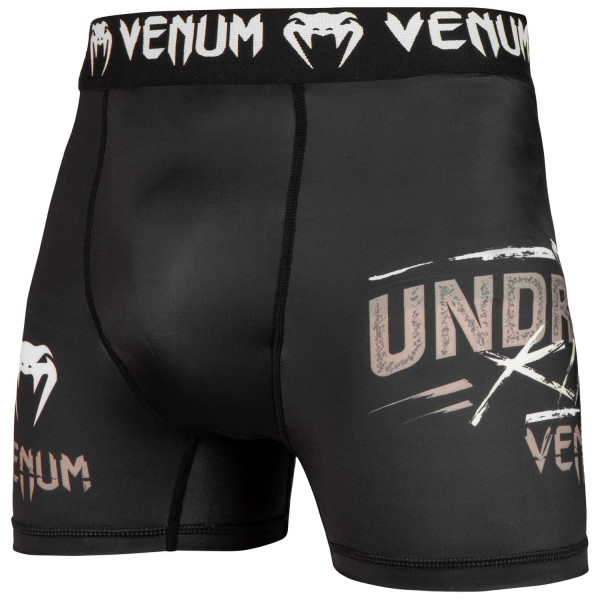 Venum-Kompresioni šorts Underground B/S XXXL
