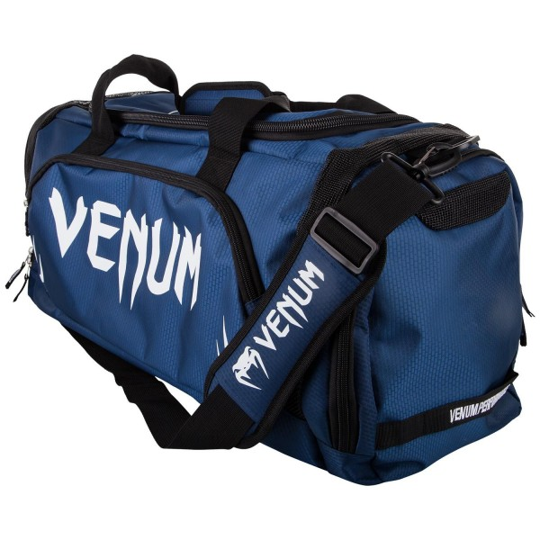 Venum-Torba Trainer Lite Navy Blue/White