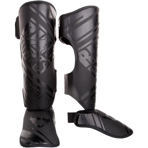 RingHorns Štitnici Za Noge Nitro Insteps B/B M