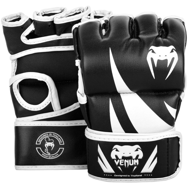 Venum-Rukavice MMA BP Challenger B/W S