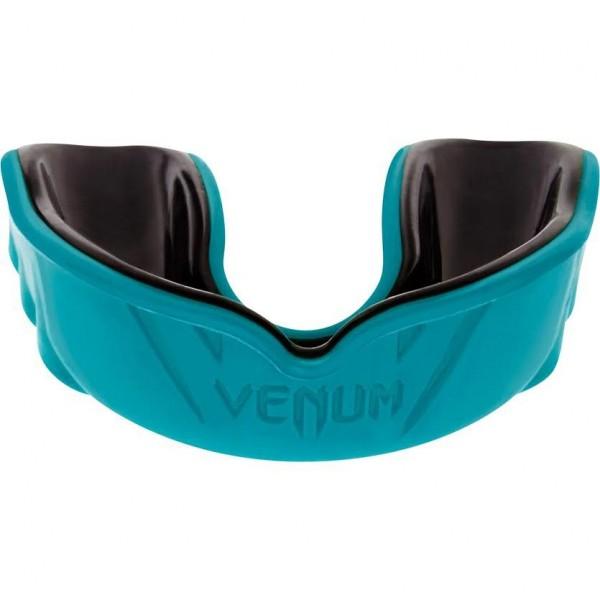 Venum-Zaštita Za Zube Challenger Cyan/Black